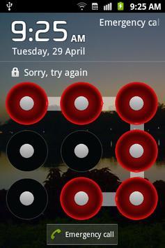 Anti Theft apk screenshot