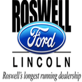 Roswell Ford icon