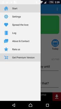 BusyRelax apk screenshot