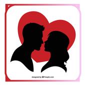 رسائل حب وعشق للعشاق icon
