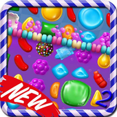 Guide: Candy Crush SODA Saga 2 icon