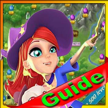 New Bubble Witch 2 Guide poster
