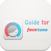 Guide for Facetune icon