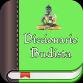 Diccionario Budista icon