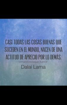 Diccionario Budista apk screenshot