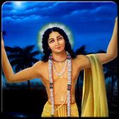 Chaitanya Mahaprabhu in Hindi icon