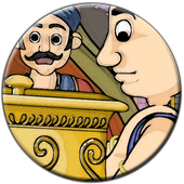 Tenali Raman Stories in Hindi icon