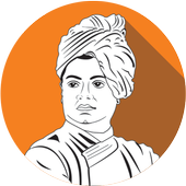 Swami Vivekananda in Hindi icon
