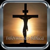 Informaçao Bíblica icon