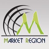 Market Region icon