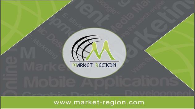 Market Region poster