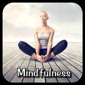 Mindfulness Beneficio Práctica icon