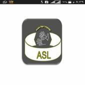 Arabic Sign Language icon
