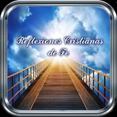 Reflexiones Cristianas Biblica icon