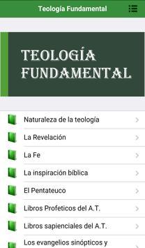 Teología Fundamental apk screenshot