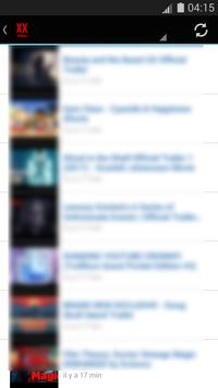 Hot Trending Videos Hub poster