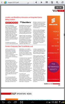 Telecom Review apk screenshot