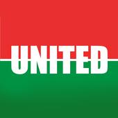 United Petroleum icon