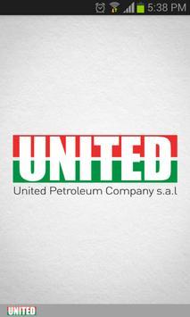 United Petroleum poster