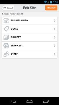 Promote apk screenshot