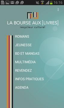 Bourse aux Livres (La) poster