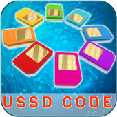 Mobile Codes USSD icon