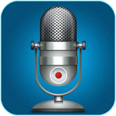 Voice Recorder Ultimate icon