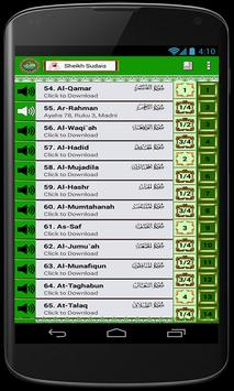 Al Quran with All Language apk screenshot