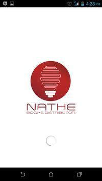 Nathe Books Distributor poster
