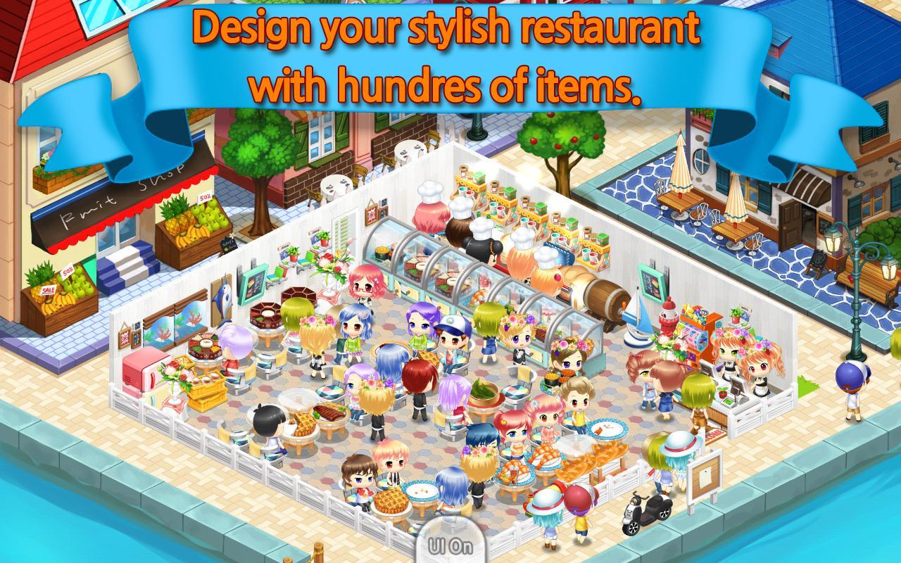 Hello Seafood 2 APK Download