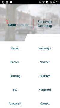 Spoorwijk poster