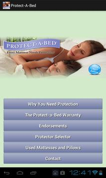 Protect A Bed poster