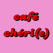 CAFE CHERI(E) icon