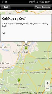 Camille Grasset Diététicienne apk screenshot