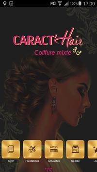 Caract'Hair poster