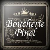 Boucherie Pinel icon