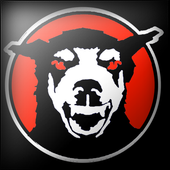 Black Dog Bar icon