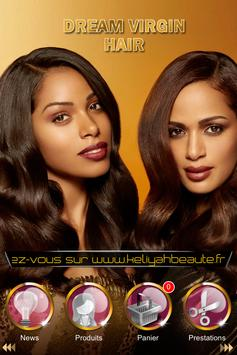 Dream Virgin Hair apk screenshot