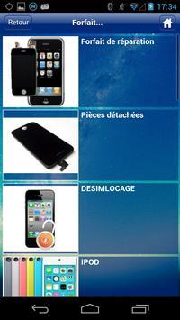 Phone Repair apk screenshot