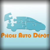 Pieces Auto Depot icon