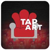 Tap Art icon