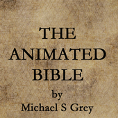 The Animated Bible icon