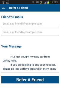 Coffey Ford apk screenshot