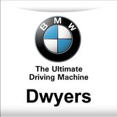 Dwyers BMW icon
