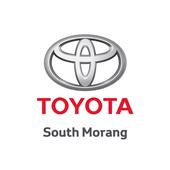 South Morang Toyota icon
