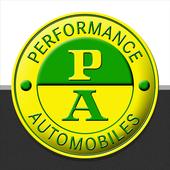 Performance Automobiles icon