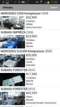 Performance Automobiles apk screenshot