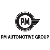 Preston Motors Group icon