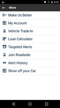 Preston Motors Group apk screenshot