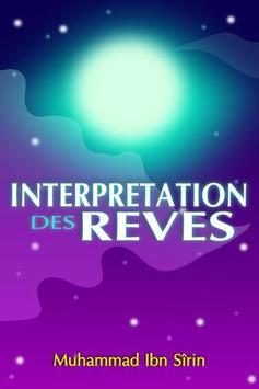 Rêve islam : signification poster